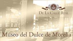 MORELIA, MUSEO DEL DULCE. Nuestro país está lleno de vida y tradición y una de ellas está compuesta por los dulces y en Michoacán le rendimos homenaje en el Museo del Dulce donde se da un recorrido, hay degustación y venta de más de 300 variedades de dulces típicos de la región. Visita nuestra ciudad, acompañados del HOTEL ESTEFANIA, disfruta de su comodidad y cercanía. http://www.hotelestefania.com.mx/