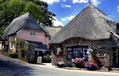 Cockington, Devon
