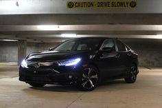 7 Reasons the 2016 Honda Civic is Perfect For Millennials (or Anyone)