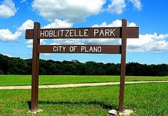Recreation's easy when you live in the community of Covington Square, thanks to the fact that Hoblitzelle Park is nearby!!