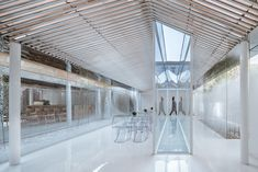 Layering Courtyard in Beijing / ARCHSTUDIO