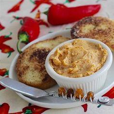 Jan's Homemade Sriracha Butter - Allrecipes.com