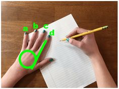 Multisensory Monday: B and D Letter Reversals - Orton-Gillingham Weekly Dyslexia Strategies, Reading Strategies, Dyslexia Teaching, Teaching Writing, Reading Recovery, School Ot, School Stuff, Dyscalculia, Gillingham