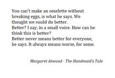 #the handmaid's tale