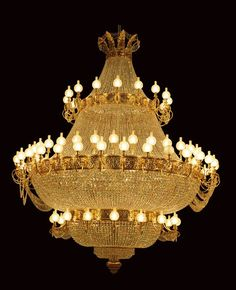 phantom of the opera chandelier  (T^T)  Beautiful, and a symbol of even more beauty and adventure