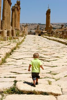 Family Travel in the Middle East | Engaging Cultures Travel