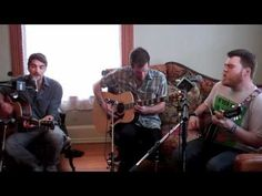 Hey Rosetta! from Newfoundland.  What a talent!