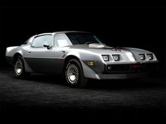 Image detail for -Free Pontiac Firebird Trans-Am 10th Anniversary 1979 Wallpaper ...