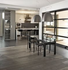 Conference Room, Table, Furniture, Home Decor, Inspiration, Industrial Style, Kitchen Modern, Solid Oak, Wall Cladding