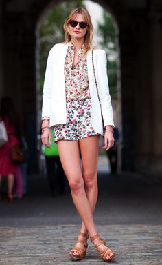 Image Via: Le Fashion  #Spring