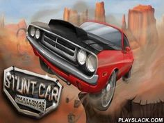 Stunt Car Challenge  Android Game - playslack.com , Stunt Car Challenge is the game in which you have to ride a car performing dissimilar feats, overcoming hindrances, and finishing  lots of fascinating levels. Each stage features dissimilar hindrances and quality; that will not let you get bored. The game has 3 venues. You will ride dissimilar car in every of them. You will fight dissimilar hindrances, such as cliffs, ramps, vehicles, etc. overcoming the hindrances and meet bonus coinages…