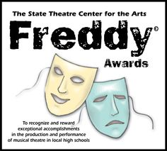 Freddy Awards located at the State Theatre in Easton, PA