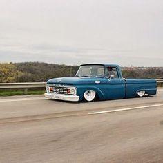 Sweet truck ....
