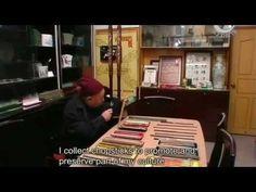 Китайская кухня - палочки