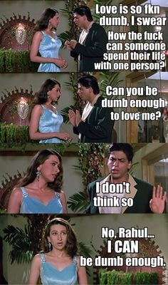 #ChallengeAccepted - dil to pagal hai after all