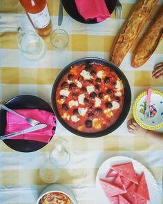Summer Lunch  Boulet