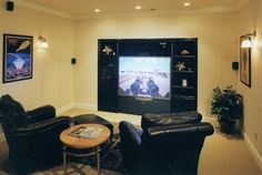 two story family room decorating ideas family room paint family room couches #FamilyRoom