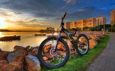 Biker Wallpaper: http://wallpaperlatest.com/wp-content/uploads/biker-destination-hd-wallpaper-latest.jpg