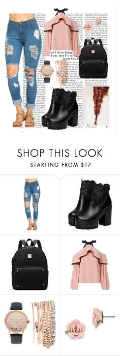 """Bez naslova #9"" by jasminalugavic ❤ liked on Polyvore featuring Alexis, Jessica Carlyle and 1928"