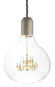 King Edison Pendant Lamp | Anthea's Home Store Hang individually or in a cluster for maximum impact