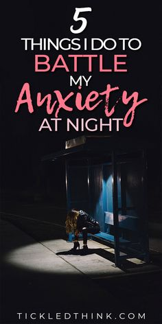 My anxiety is one of the major things that's keeping me from getting a good night's sleep. Read on to see a list of things that I do to control my anxiety at night. Anxiety is a thief, learn how to fight it by using these tips. Check them out! #mentalhealth #fightanxiety #anxietyatnight #recovery #overcomeanxiety #mentalhealthawareness #mentalillness #anxietyrelief