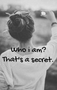 Thats a secret. quotes quote girl girly quotes girl quotes girl sayings secret girl quotes and sayings Quotes About Attitude, Positive Attitude Quotes, Attitude Quotes For Girls, Quotes Girls, Girly Quotes, True Quotes, Motivational Quotes, Inspirational Quotes, Girl Sayings