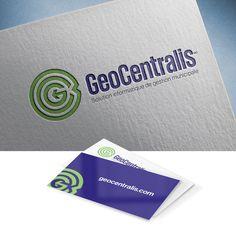 Impression Offset, Web Responsive, Creer Un Site Web, Design Graphique, Card Holder, Cards, Management, Outdoor Signage, Logo Designing