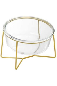 (This is an affiliate pin) [Safe & Healthy Material]: Made of 100% porcelain ceramic and Sturdy iron gold material, free of lead and cadmium. High temperature ceramic,non-toxic harmless,no smell,durable.Clean sanitation, be helpful for pet health. [INGENIOUS DESIGN FOR SCIENTIFIC FEEDING]:The elevated pet Bowl is high enough and the cats don't need to bend their heads too much to feed, prevents vomiting. Especially better for elder cats'digestion.Tilted 15 degree design to protect the cat a...