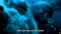 Pacific Rim - Official Trailer #2 [FULL HD 1080p] - Subtitulado por Cinescondite