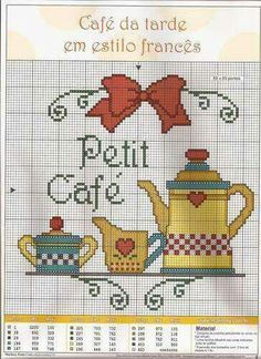 Cross Stitch Samplers, Cross Stitching, Cross Stitch Embroidery, Cross Stitch Charts, Cross Patterns, Cross Stitch Designs, Cross Designs, Needlepoint, Cross Stitch Kitchen