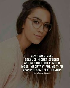 Comment 'yes' and two lucky winner get free shoutout. Study Motivation Quotes, Study Quotes, Girly Attitude Quotes, Girly Quotes, Reality Quotes, Success Quotes, Strong Mind Quotes, Classy Quotes, Teenager Quotes