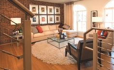 upscale art districts   The Woodlands Lifestyles and Homes magazine Dec 2009: Home Elements1 ...