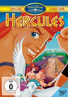Disneys Hercules * IMDb Rating: 7,0 (63.837) * 1997 USA * Darsteller: Tate Donovan, Josh Keaton, Roger Bart,
