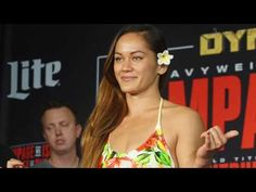 Surprised with Ruth matchup, Bellator 157's Ilima MacFarlane expects 'gritty and brutal' fight
