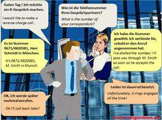 German Conversations and Dialogues Part 5 | L E A R N G E R M A N