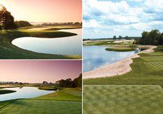 Trump National Golf Club Bedminster, NJ - American Academy of Hospitality Sciences - Star Diamond Award