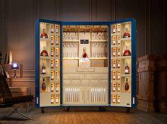 Hide A Bar Cabinet - Cabinets Rustic Western Furniture Store ...