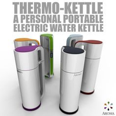 Thermo-Kettle by Adam Hiler