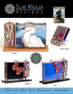 Sue Rioux Designs