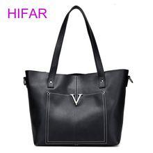 29bb5cc3850a8 Genuine Leather V Women Messenger Bag Shopping Designer Bags Famous Brand  Women Bags Luxury Handbags Big Women Bag