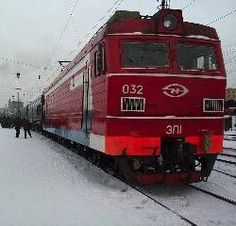 Trans Siberian Express from Moscow- Beijing via Siberia and Mongolia...must do before I die