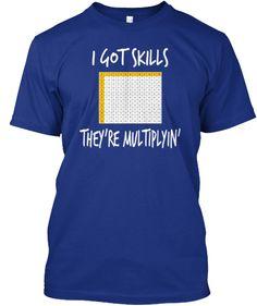 bda663456e Math Pun Shirt for Math Teachers Short-Sleeve Unisex T-Shirt | Math ...
