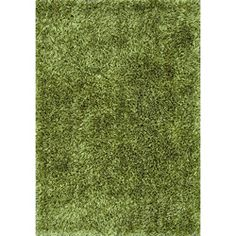 @Overstock - Bring simple luxury into your home with this soft hand-tufted Caldera rug. This sophisticated rug will enhance any room's decor.http://www.overstock.com/Home-Garden/Caldera-Hand-tufted-Green-Shag-Rug-5-x-76/6409900/product.html?CID=214117 $158.62