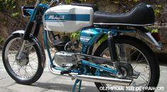 Engines Karting, Vintage Bikes, Engineering, Motorcycle, Passion, Sport, Mopeds, Vintage Motorcycles, Car