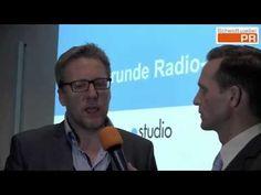 #Radio #PR: Ein unterschätzter Kommunikationskanal! Interview mit Jan Malte Andresen.