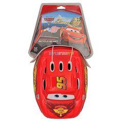 3D Disney Cars Helmet