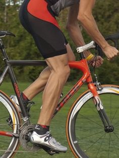 Any repetitive movement has the propensity to create injuries. In the more than ten years of coaching, fitting people to bikes and guiding luxury cycling trips around the world, I have seen many