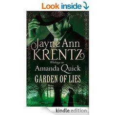 Garden of Lies  by Amanda Quick.