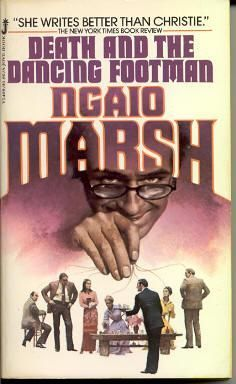 Ngaio Marsh's eleventh book
