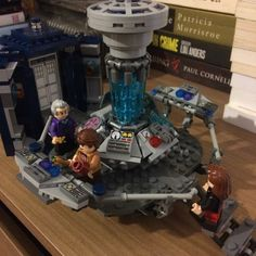Lego TARDIS Lego Tardis, Doctor Who, Crime, Vacuums, Sci Fi, Home Appliances, House Appliances, Science Fiction